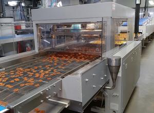 Blum Cover 805 P Schokoladenproduktionsmaschine