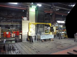 Mitsubishi MAF-RS150B CNC Plattenbohrwerk