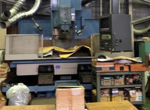 OKK MHA650 Bearbeitungszentrum Vertikal