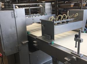 RADEMAKER UDVL Complete biscuit production line