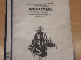 Westfalia CNA 215-01-076 P00323100