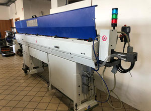 Used Iemca BOSS 432r automatic Bar feeder
