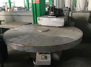 Stroj na zpracování plastů CFS Franci PW 50/ 60 CW