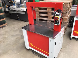 Transpak strapping machine TP-702-9mm