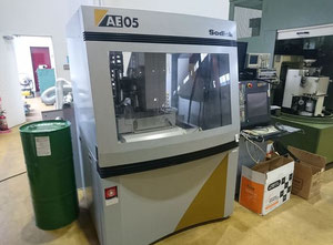Sodick AE05 Wire cutting edm machine