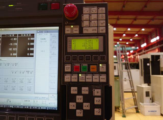 Fraiseuse Makino EDGE2 P00324023