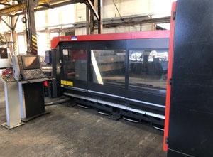 Impianto taglio laser Amada FO M2 3015 NT