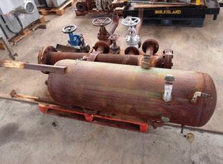 John Thompson Boilers SD15 P00324072