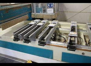 Centro di lavoro CNC Esseteam Sprint 12 M