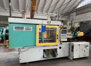 Arburg 470 C 2000-675 P00324087
