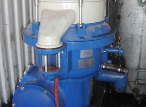 Alfa Laval MOPX207SGT-24 Сепаратор