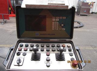 Haeusler VRM - HY P00324102