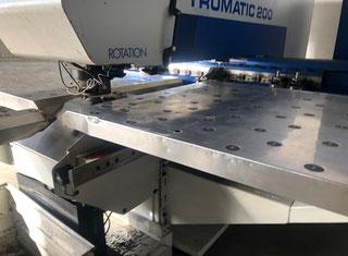 Trumpf Trumatic 200 P00325019