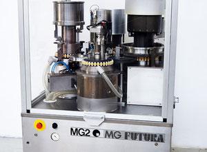 Opercolatrice MG2 MG-Futura RD 02