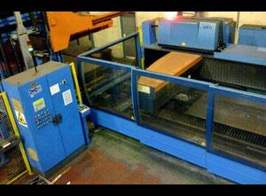 Impianto taglio laser PRIMA Platino 1530