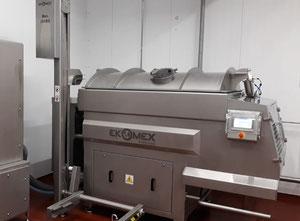 Mixeur Ekomex Paddelmixer 1000 L