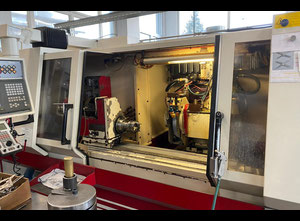 STUDER S 40 CNC Cylindrical grinding machine