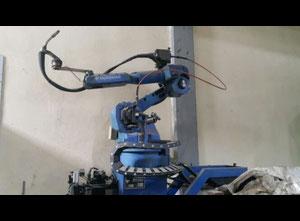 Motoman Yaskawa Industrial robot