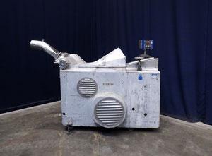 Benhil 8477 / Microfix Molkerei - Butterherstellung-, Butterverpackung- und Butterportioniermaschine