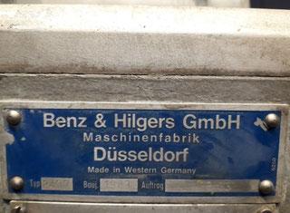 Benhil 8477 / Microfix P00325070