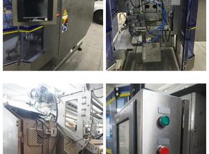 Pytlovací vertikální stroj - sáčkovací stroj ILAPAK VT 2000/400 S