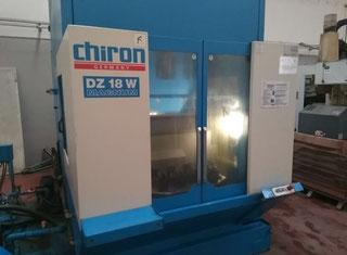 Chiron DZ 18 W Magnum P00325086