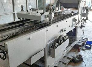 Maszyna cukiernicza BINDLER Mogul Line