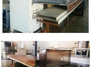 Bepex Hutt DDP 600/6 Schokoladenproduktionsmaschine