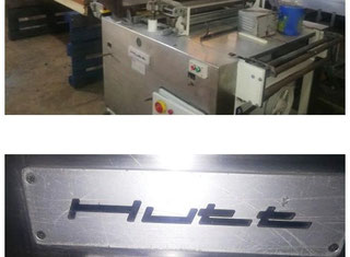 Bepex Hutt DDP 600/6 P00325094