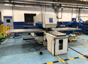 Trumpf Trumatic 500 CNC punching machine