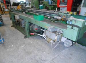 Tejero H-65-OP Tube bending machine