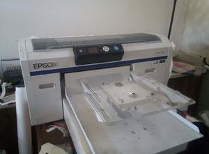 Epson F 2000 Digitaler drucker