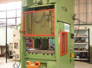 Arisa G-160-FST Eccentric press