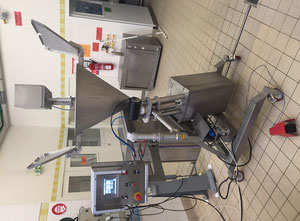 Celtech CEDEP 180 PMV Filling machine - food industry