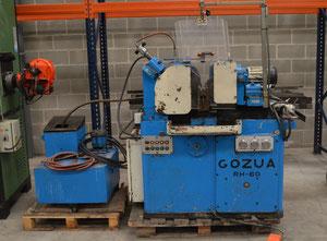 Puntasız silindirik taşlama makinesi Gozua RH-60