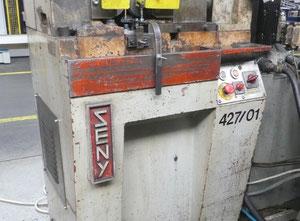 Machine à rouler les filets Seny D 30 E