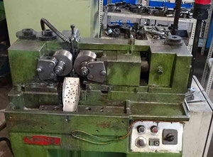 Machine à rouler les filets Seny D-30