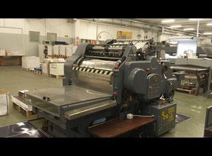 Heidelberg SBG 56x77 cm Высекальная машина