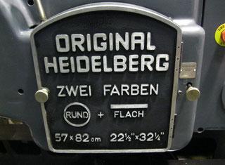 Heidelberg SBB  57x82 P00326122