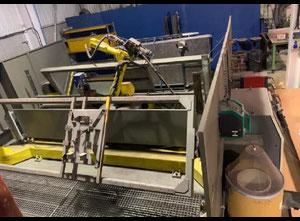 Fanuc ArcMate 100 LB Welding Robot