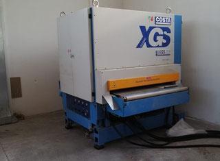 Costa Levigatrici XGS P00326136