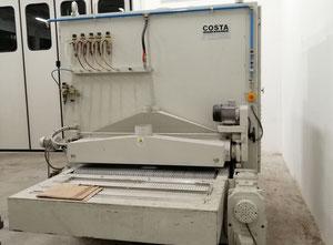 Costa Levigatrici 80 TRCT 1350 Breitbandschleifmaschine