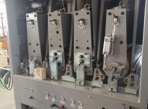 Geniş bant zımpara makinası Costa Levigatrici SCTTSC 650