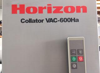 Horizon VAC-600Ha VAC-600Hm SPF-200A FC-200A P00327003