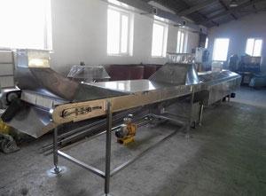 Alta n10-IJR-3 Ротационная печь