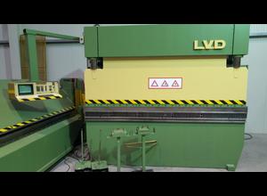 LVD PPNMZ110-30 Abkantpresse CNC/NC