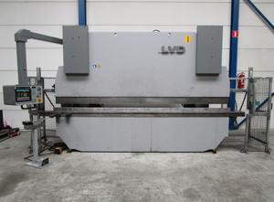 LVD PPEB 125 tons x 4100 mm Abkantpresse CNC/NC