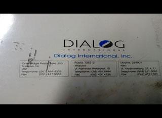 FIBOSA  «Dialog» (США) и « Shaller» (Австрия) 2000 P00327032