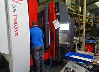 Maxxmill 500 P00327048