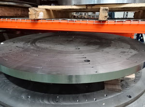 Tokarka karuzelowa CNC Pensotti TR 1250